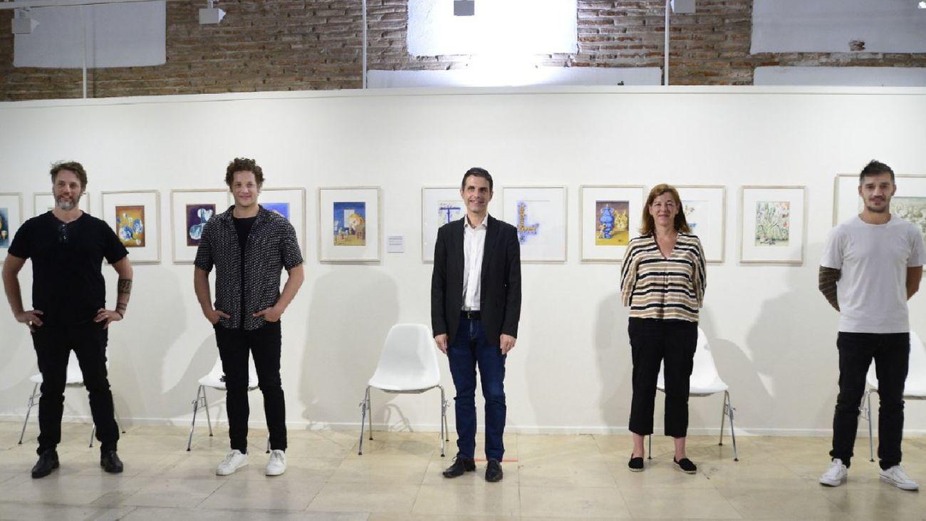 Presentación de la programación cultural de Alcalá