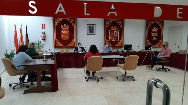 San Martín de la Vega destina 24.000 euros a la compra de alimentos