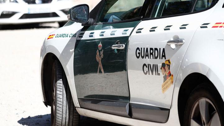 Muere una mujer degollada por su hermano en Mancha Real (Jaén)