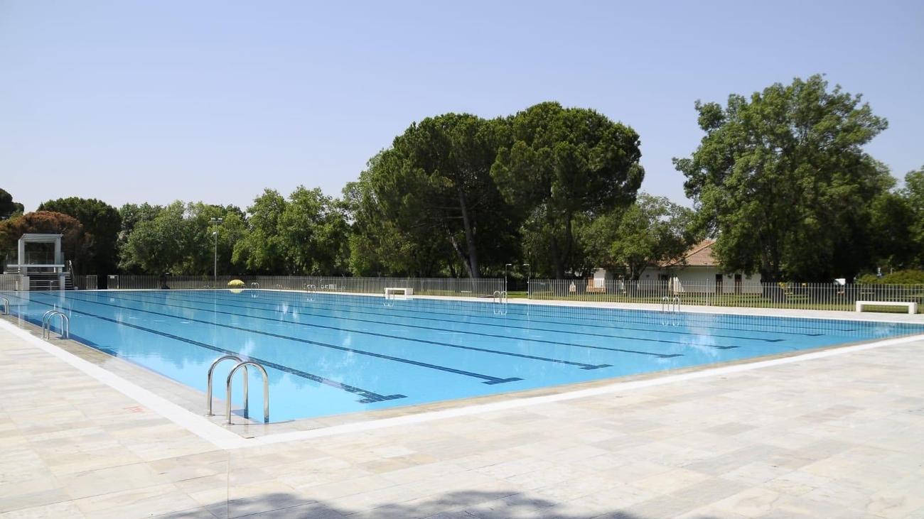 La piscina de Boadilla cobrará un 50% más en el precio de la entrada a los no empadronados