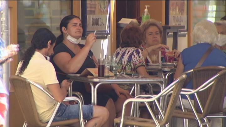 ¿Crees que es necesario prohibir fumar en Madrid para evitar los contagios de Covid-19?