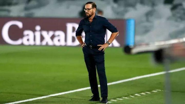 """Bordalás: """"Hemos asfixiado al Real Madrid en su propio campo"""""""