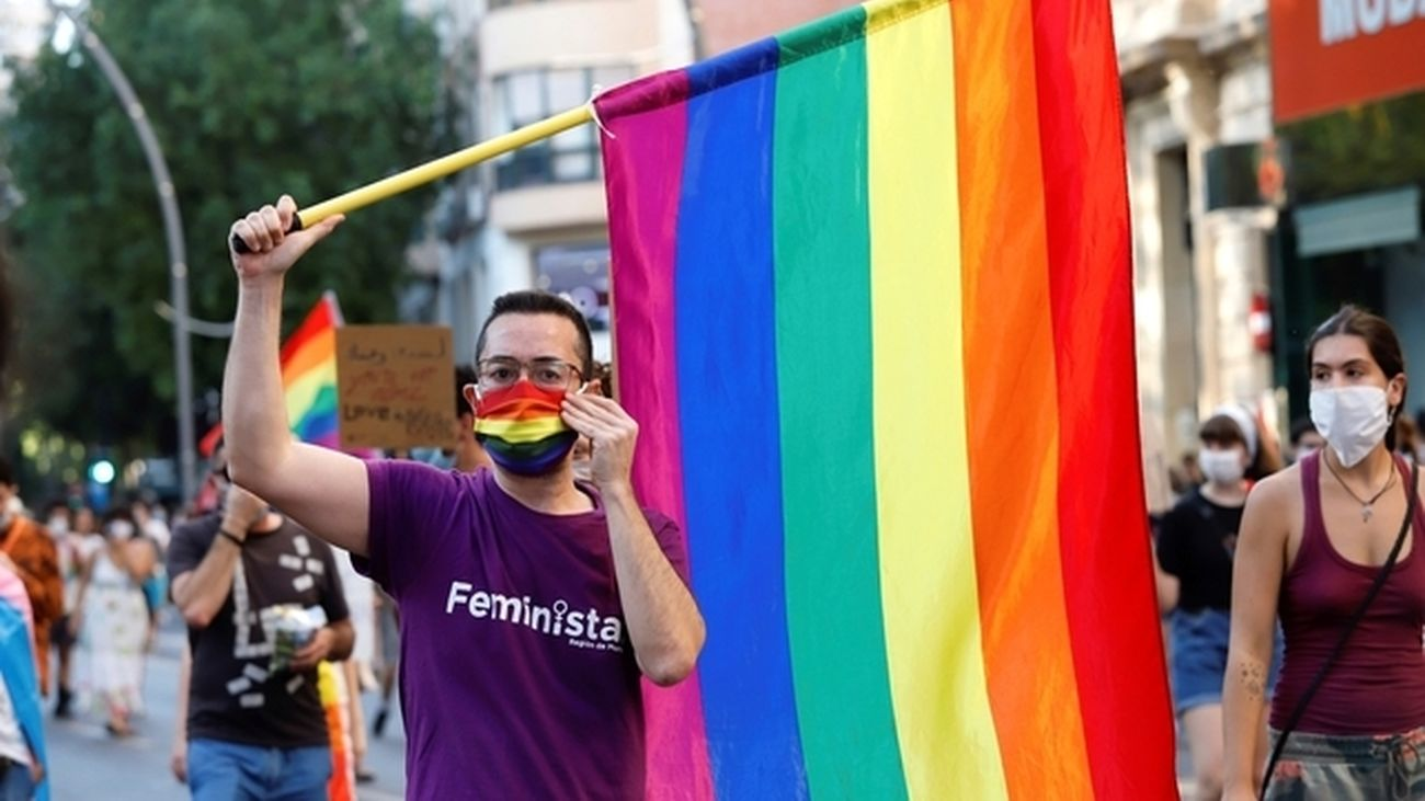 Mujeres lesbianas, trans y bisexuales encabezarán este sábado la marcha virtual del Orgullo