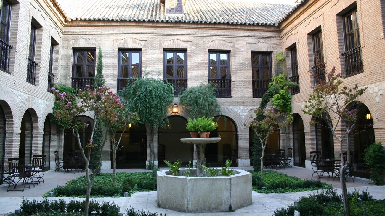 Descubre el parador de Chinchón, uno de los lugares más bellos de Madrid