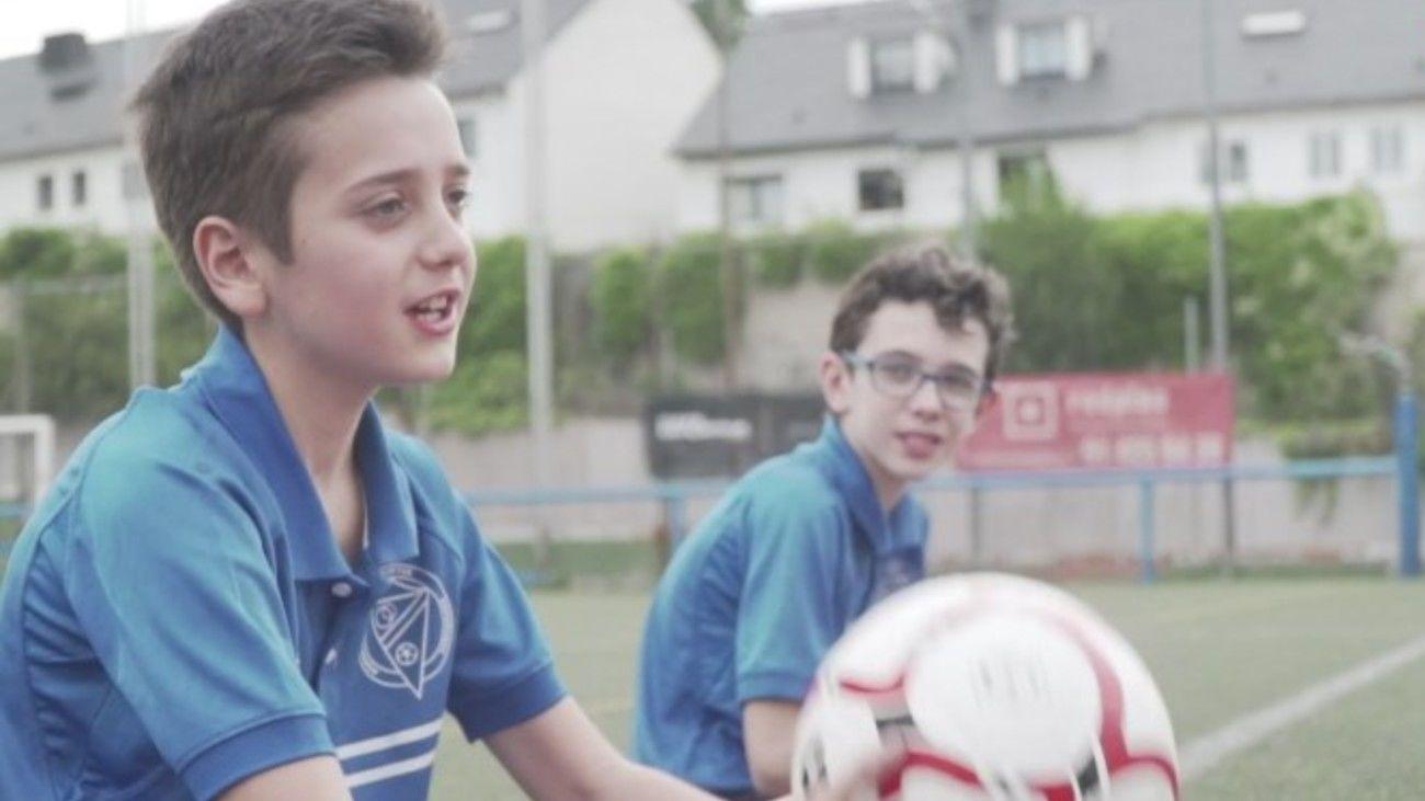Fútbol de Madrid 04.07.2020