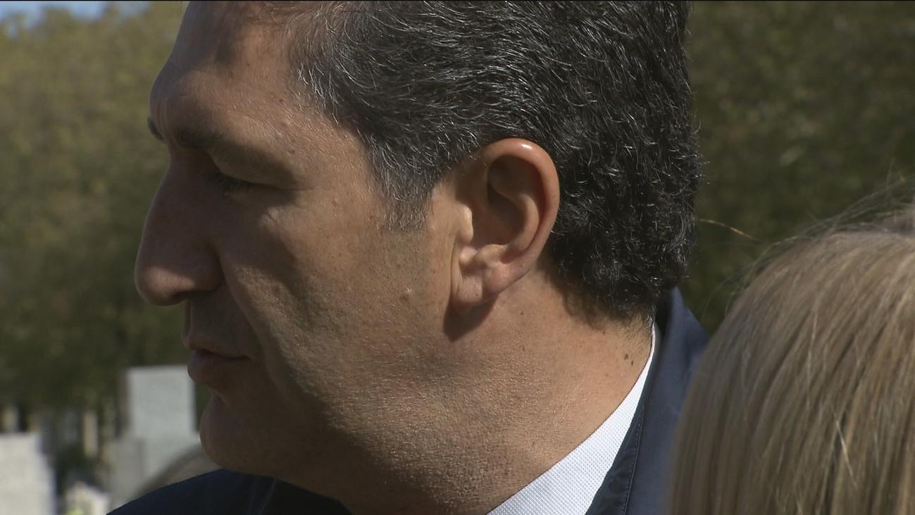 José Cepeda, nuevo portavoz adjunto del PSOE en la Asamblea de Madrid