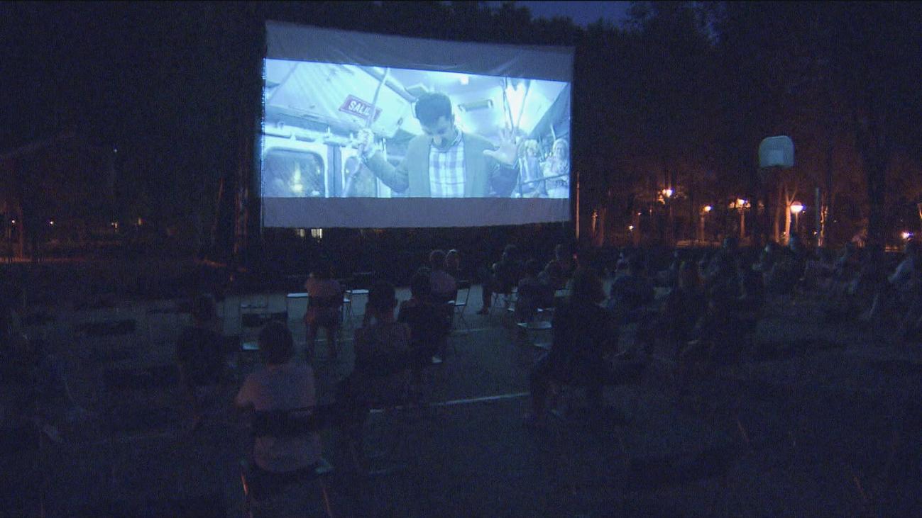 Medidas para disfrutar de los cines de verano en Madrid