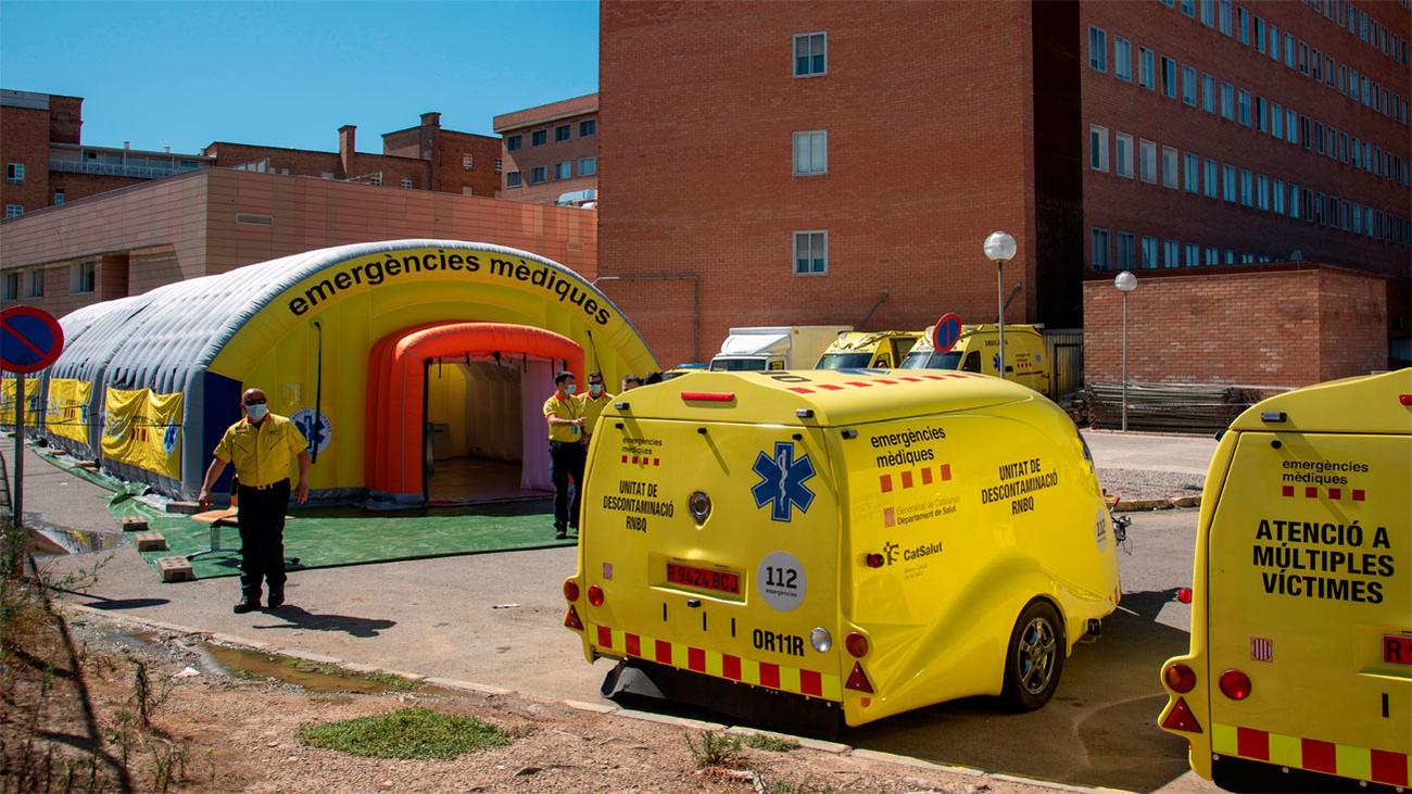La aparición de un brote en Madrid eleva a 15 las Comunidades con focos activos