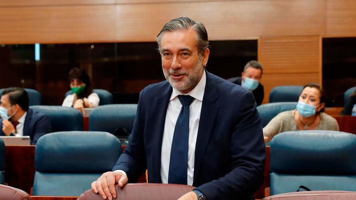 """Enrique López:"""" No hay que tener temor a la sanción, sino temor al virus y ser responsables"""""""