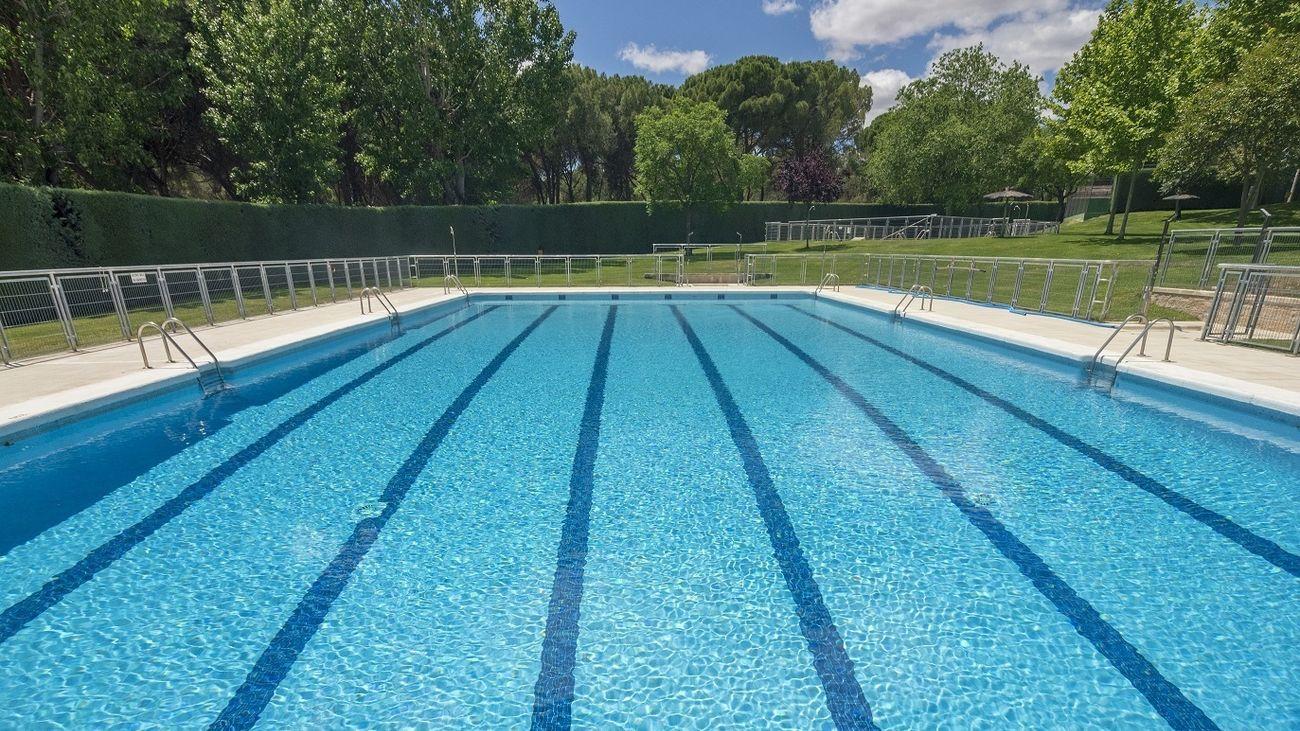 Parla inaugura la  temporada de las piscinas municipales de verano este sábado