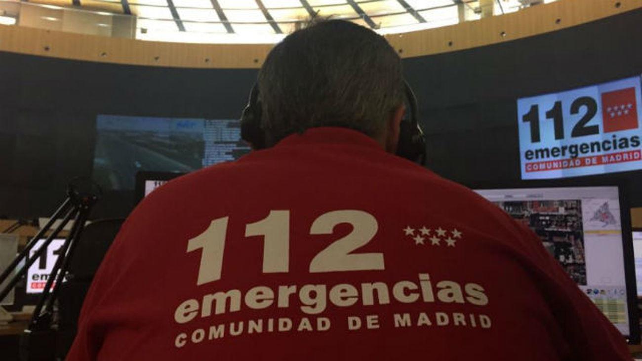 Emergencias 112 pide extremar la vigilancia durante el  baño de los más pequeños