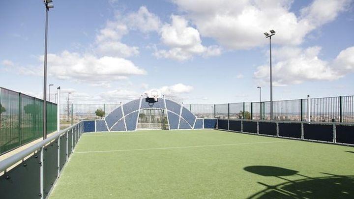 Getafe reabrirá este lunes tres polideportivos,  el circuito de Parkour y el Skate Park