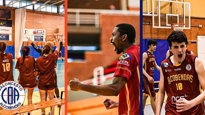El Club Baloncesto Alcobendas necesita tu ayuda para ascender