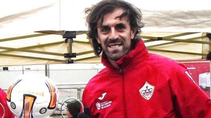 Marinstelroy, una leyenda del fútbol de Madrid