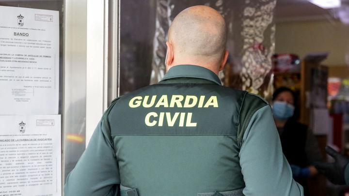 Seis detenidos por cometer 28 robos a mujeres en Madrid, Barcelona y Málaga