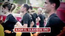 Los mejores árbitros de Madrid buscan ascender de categoría