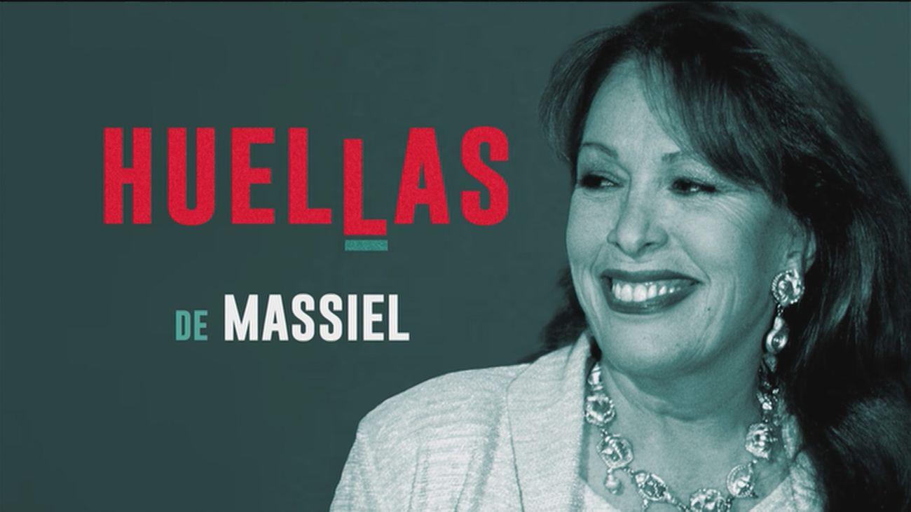 Huellas de... Massiel