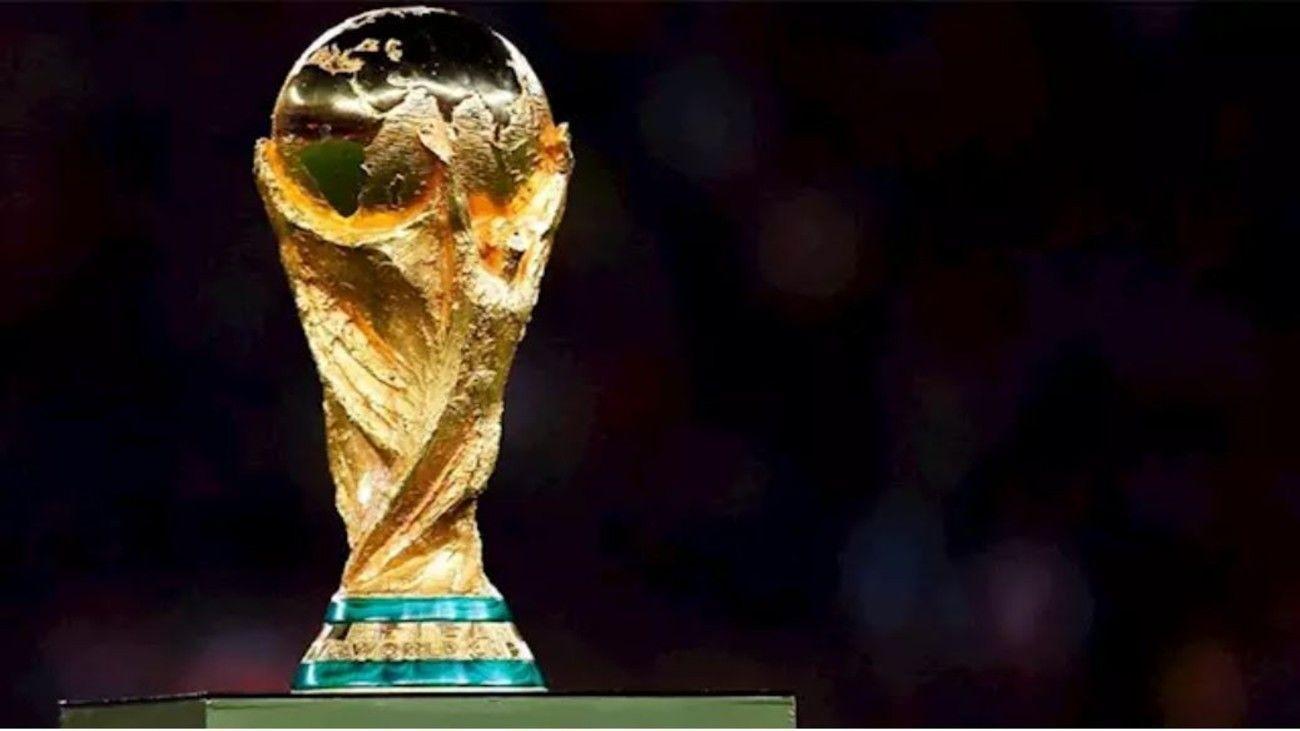 La Copa del Mundo de Fútbol