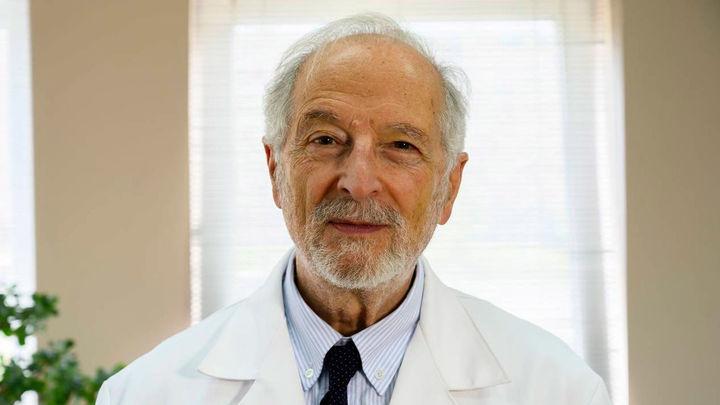"""Luis Enjuanes : """"Lo mejor sería que el problema del coronavirus lo resolviese la propia naturaleza"""""""