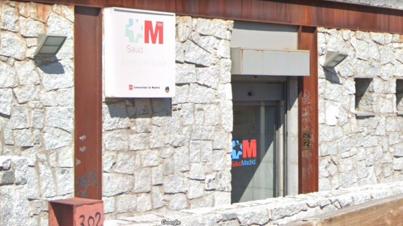 Centro de Salud de Los Molinos