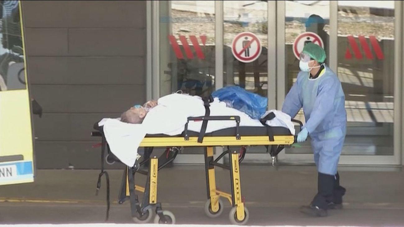 Sanidad notifica 4 fallecimientos y  124 nuevos contagios en la última jornada