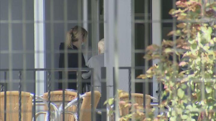 Sanidad sospecha de 18.833 muertes por Covid 19 en residencias de mayores