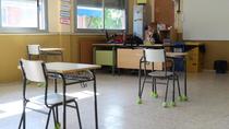 """La escuela concertada anuncia movilizaciones """"contra la discriminación"""" por la falta de ayudas"""