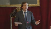 """Almeida, sobre los Acuerdos de la Villa: """"Es un espejo para el resto de España"""""""