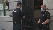 La mujer que mató a su hijo en un hostal de Madrid perdió semanas antes la custodia del menor