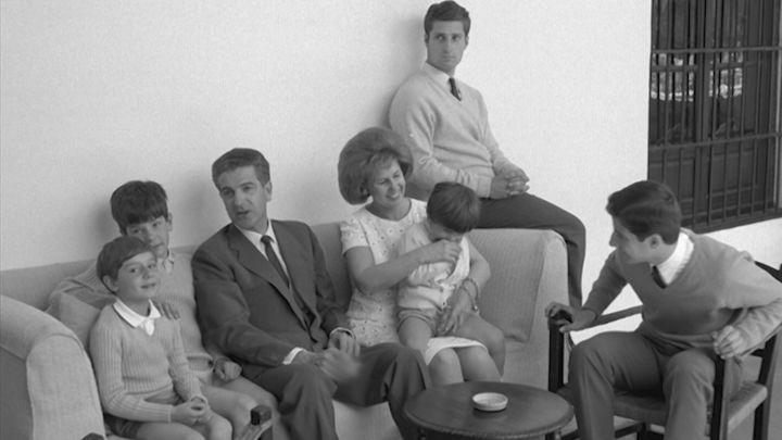 Un resumen de la historia de la familia de los Alba