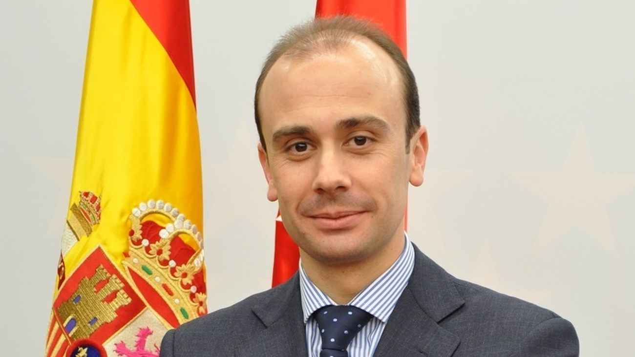 """José María Rotellar: """"Las previsiones económicas son cifras horribles que no se han visto desde la guerra"""""""