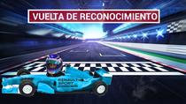 Alonso regresa a la F1 con el equipo con el que deslumbró al mundo
