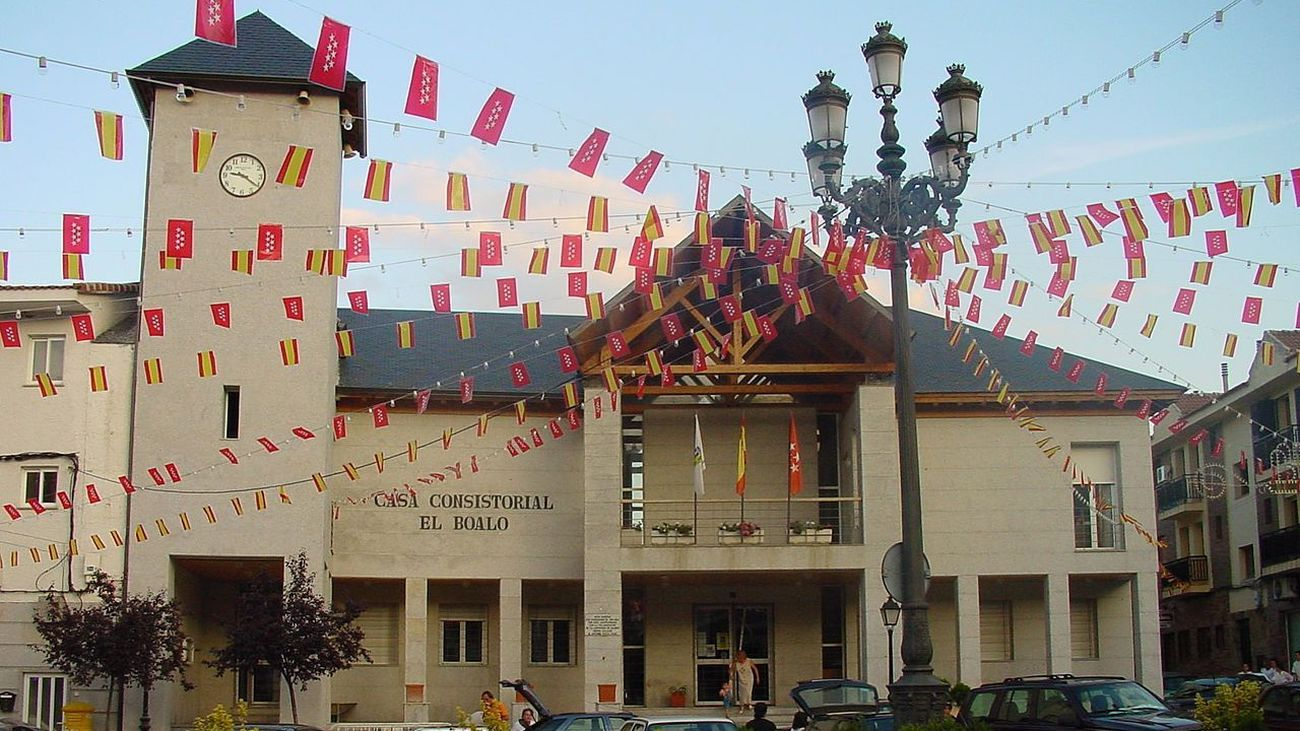 Conoce un pueblo: El Boalo, Mataelpino y Cerceda