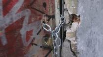 """Desalojan el edificio de """"La Yaya"""", en Argüelles"""