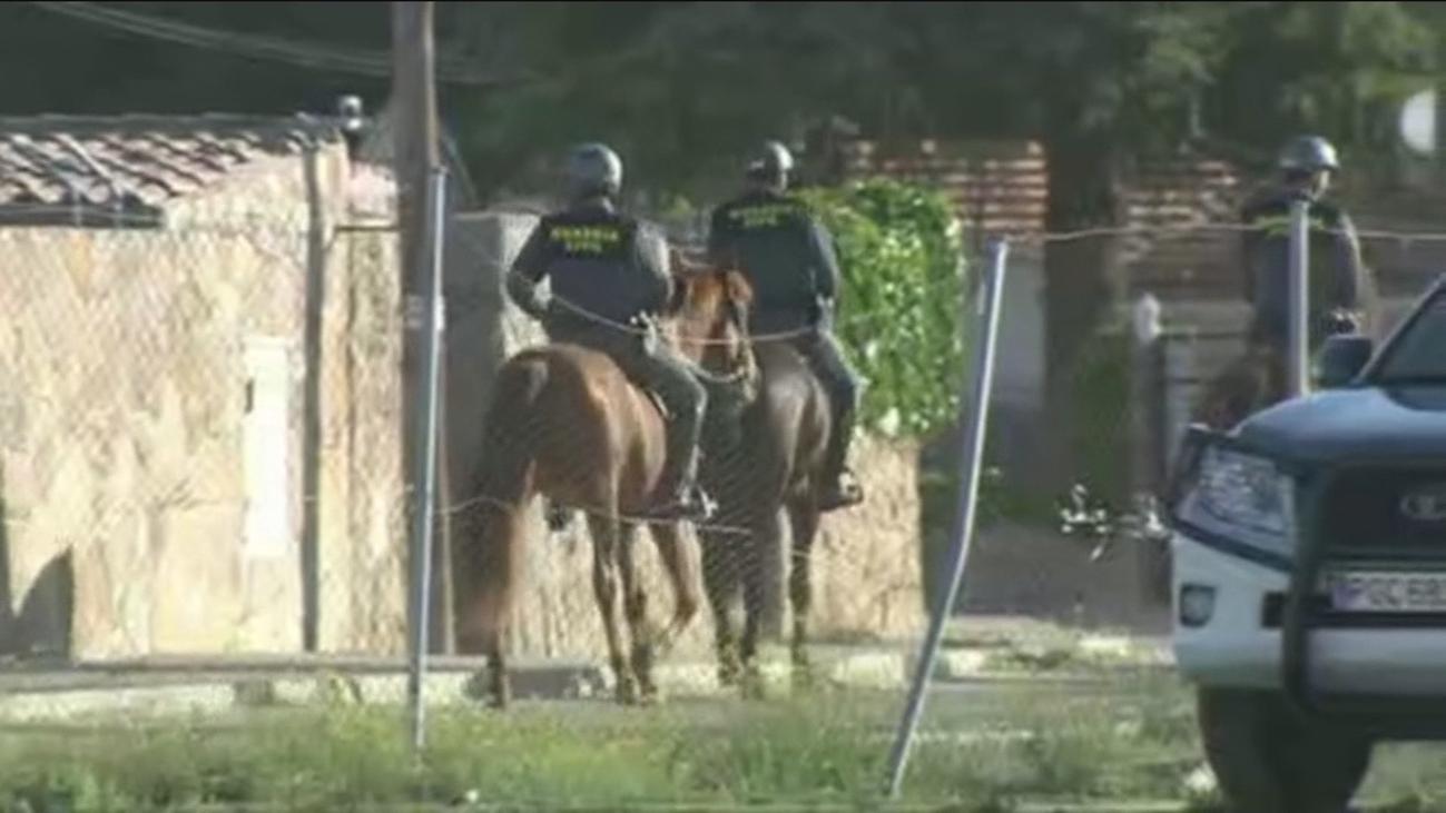 Más de 10.000 policías y guardias civiles reforzarán la seguridad este verano en Madrid