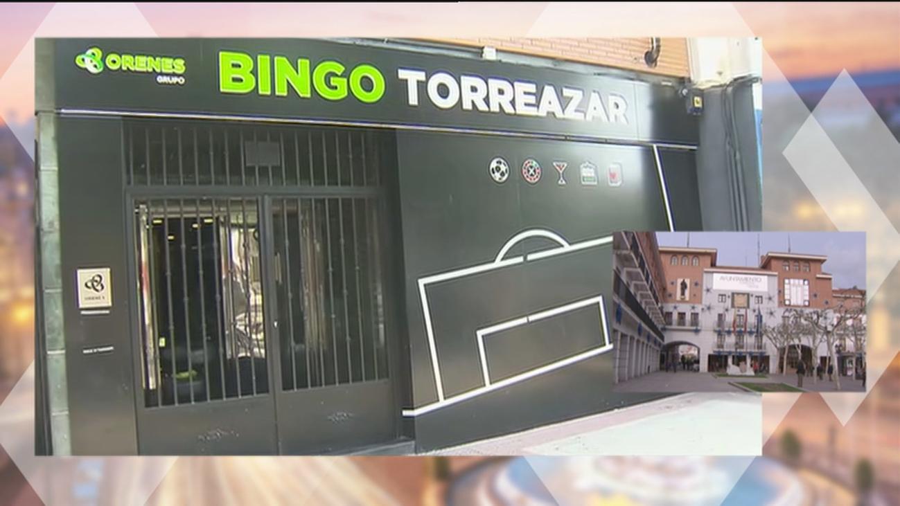 Torrejón aumenta a dos kilómetros la distancia entre las nuevas casas de apuestas