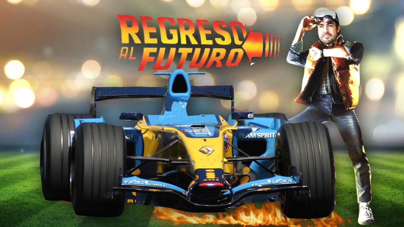 Alonso y otros regresos triunfales del deporte