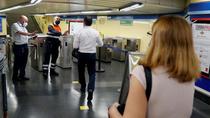 El 66% de los viajeros tiene miedo a contagiarse en el transporte público
