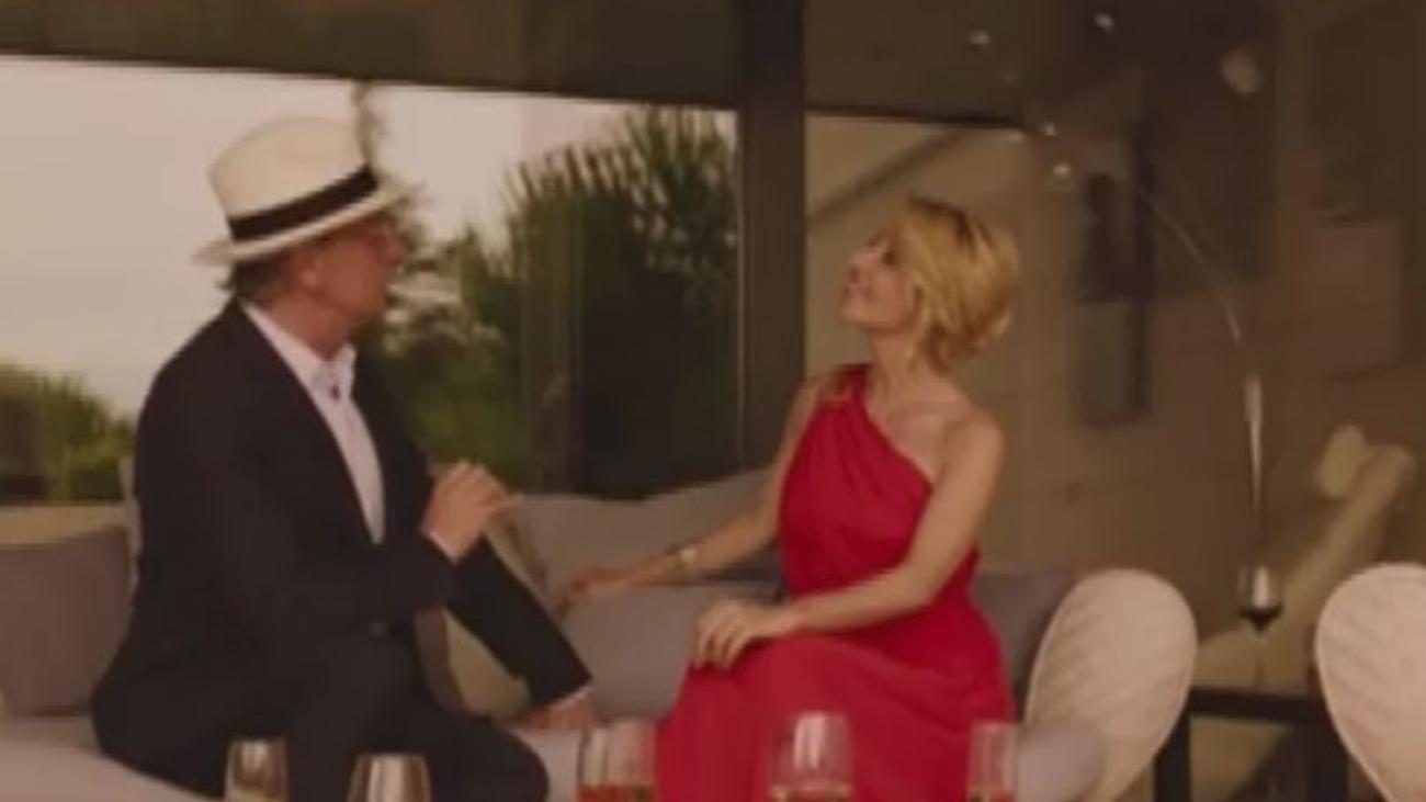 La comedia 'La maldición del guapo' llega a la gran pantalla este viernes