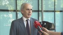 """Madrid dice no tener """"ningún rebrote"""", pero pide """"vigilar los casos importados"""""""