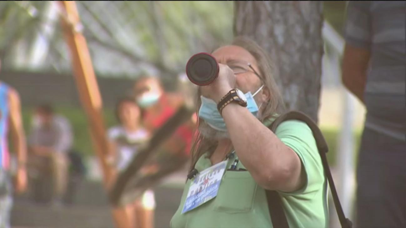 Quejas en San Fernando por el adelanto de la hora de cierre del centro de salud