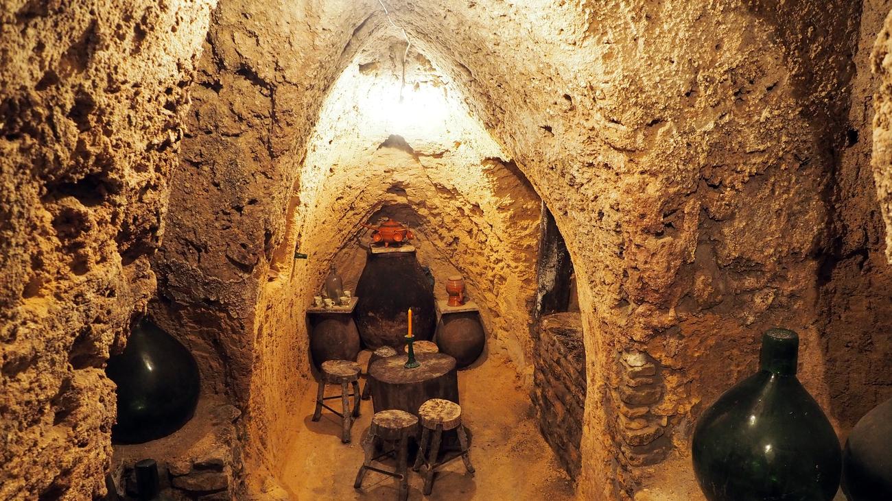 Colmenar de Oreja, el epicentro de las tinajas