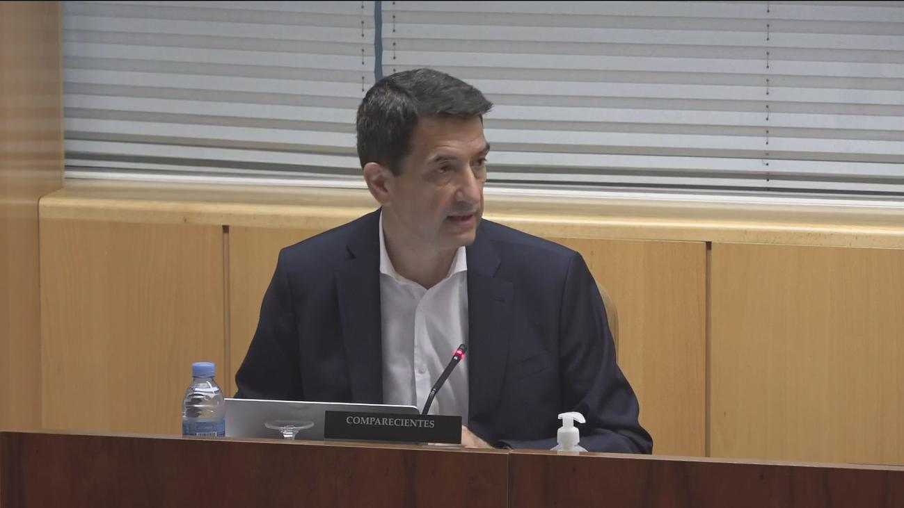 La Asamblea de Madrid analiza las consecuencias económicas de la Covid-19