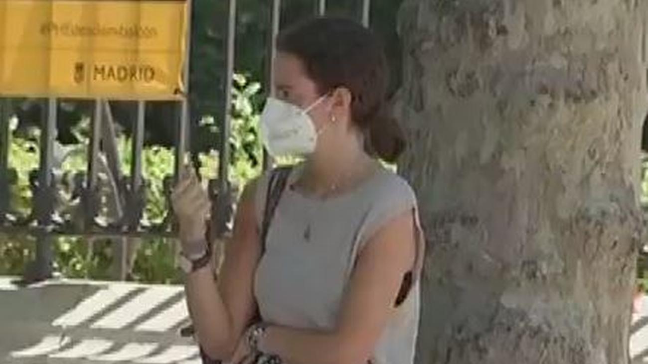 Tres rebrotes activos en Madrid mantienen a 18 personas contagiadas