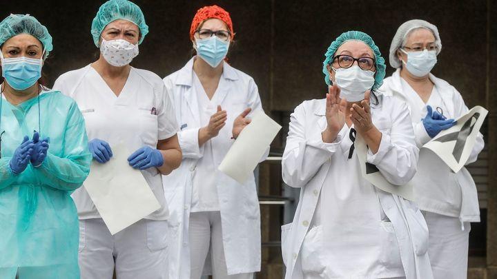 Colmenar Viejo ofrece los vehículos municipales a los sanitarios que trabajan en la localidad