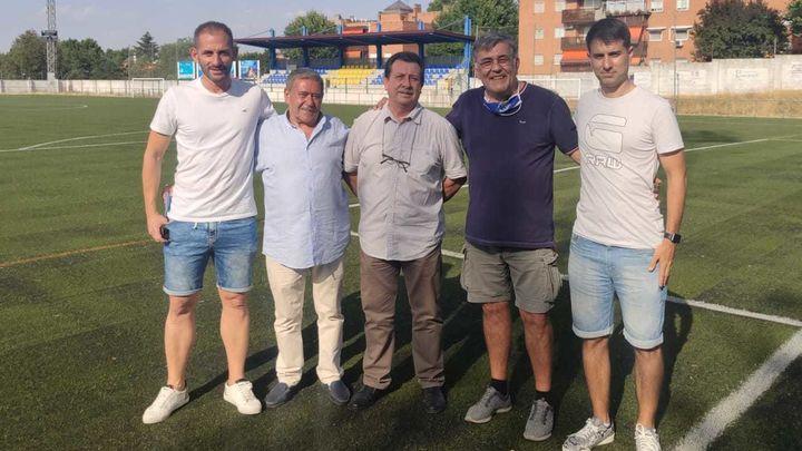 50 años del Fortuna, un club que sigue dando mucha a su barrio