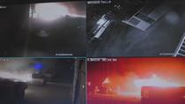 Tercer incendio en Alcorcón en menos de quince días