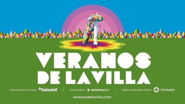 Telemadrid llevará los Veranos de la Villa a todos los madrileños