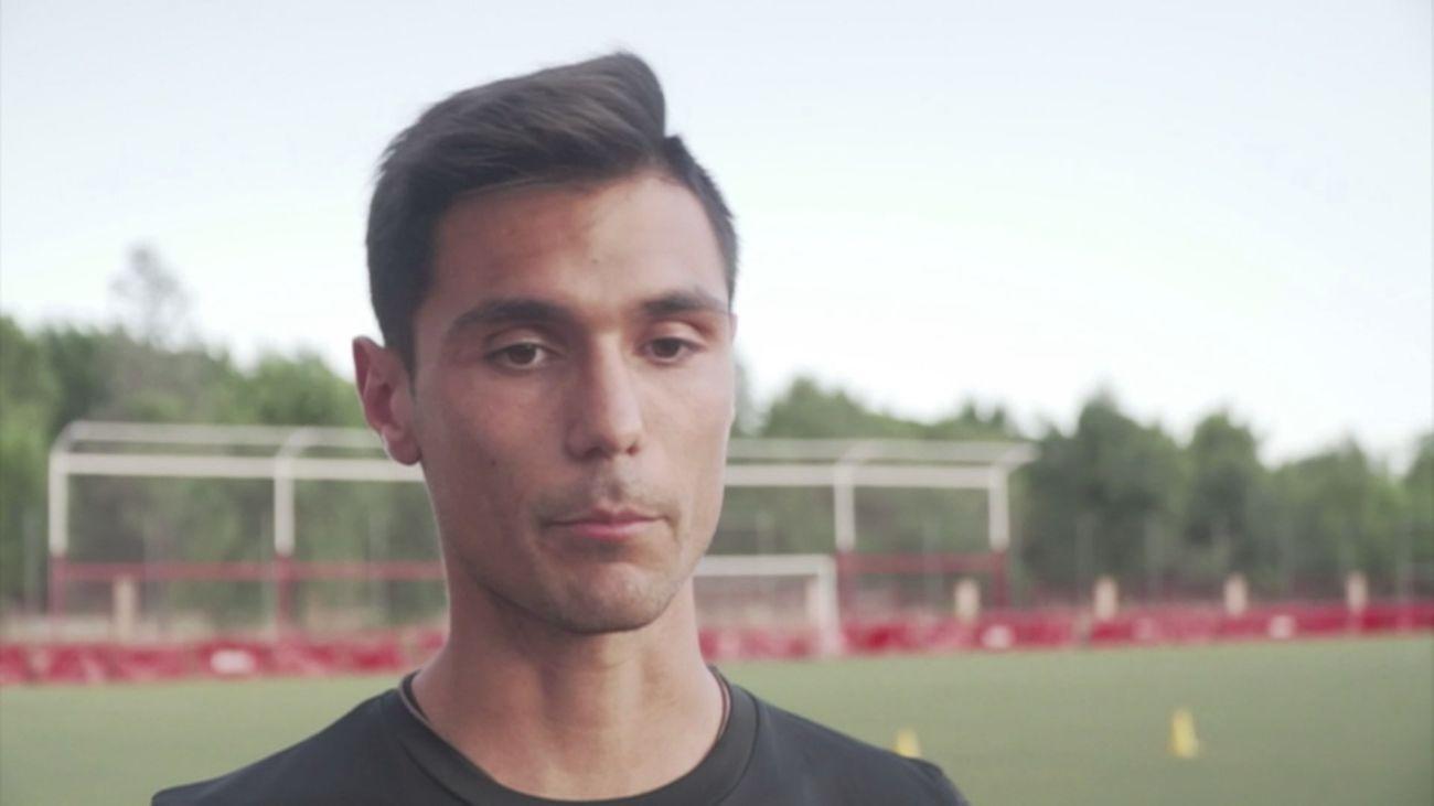 """Álvaro Rodríguez: """"Veo un gran desconocimiento del protocolo del VAR"""""""