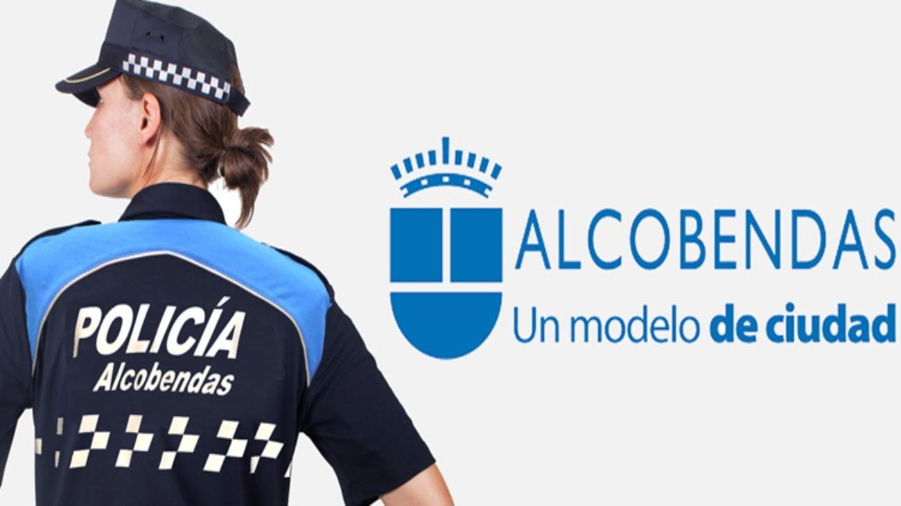 Policía Local de Alcobendas